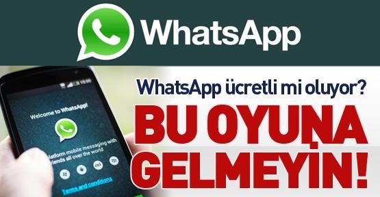 whatsapp klişesi