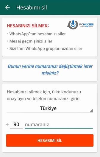 whatsapp-silme