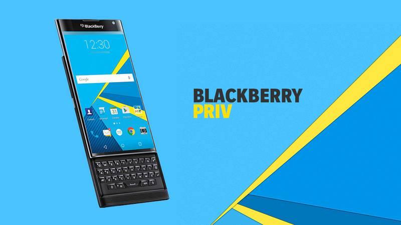 BlackBerry-Priv-Türkiye-Fiyatı