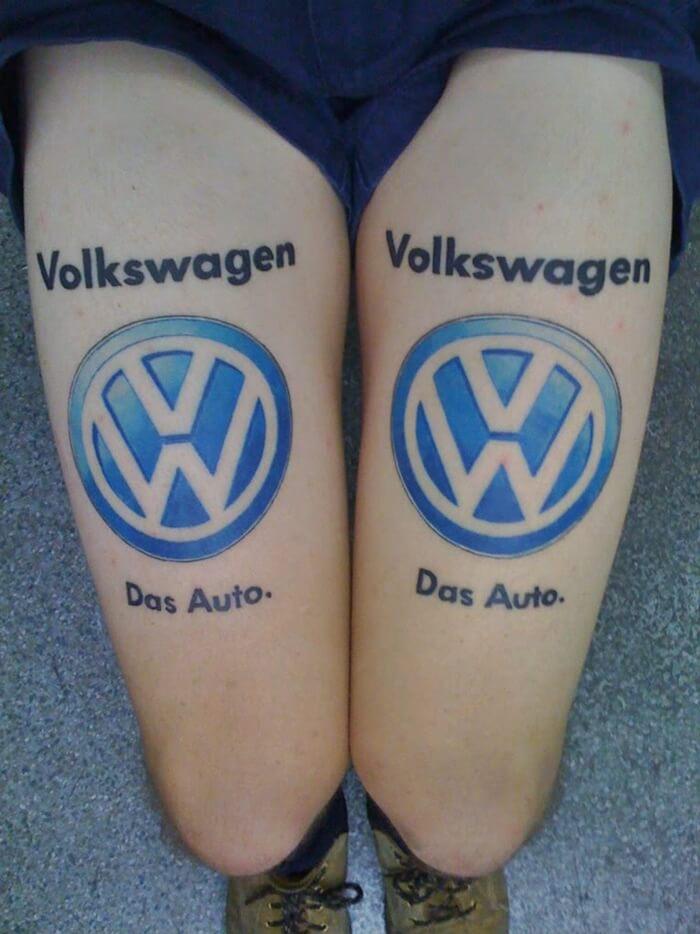 """volkswagen """"das auto"""" sloganını neden bırakıyor ? - pc hocası"""