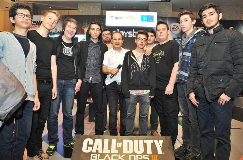gamex-turnuva