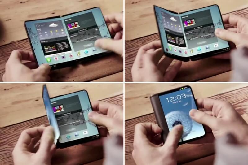 samsung-katlanabilir-telefon-teknolojisi