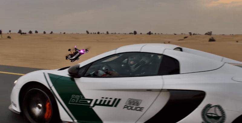drone-vs-mclaren