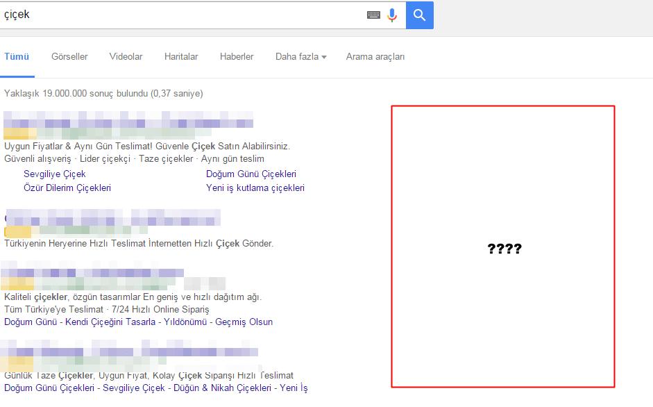 google-adwords-sidebar-reklamlar