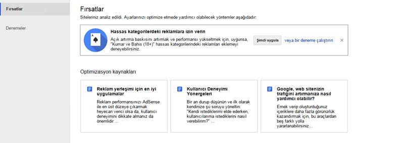 google-hassas-reklamlar