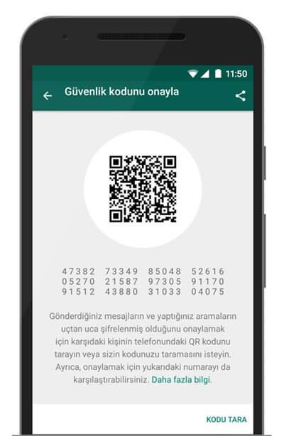 whatsapp-uctan-uca-sifreleme