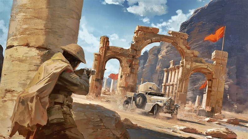 Battlefield-1-WallPaper