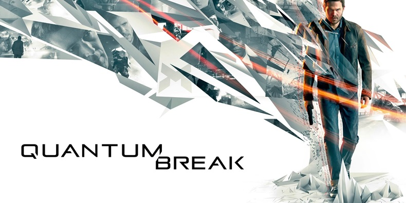 Quantum Break