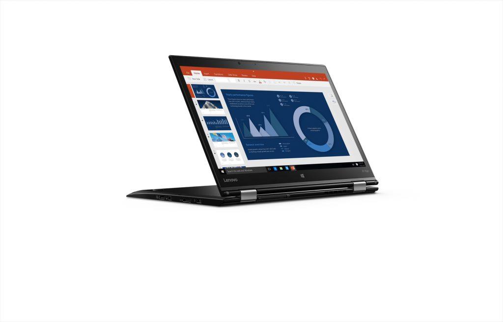 Lenovo ThinkPad X1 Yoga (5)