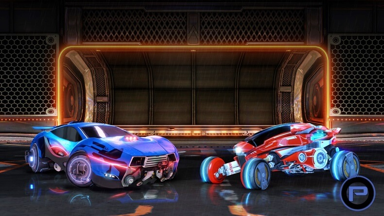 Rocket-League-Yeni-Arabalar