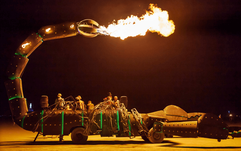 Scorpion-Art-Car-5