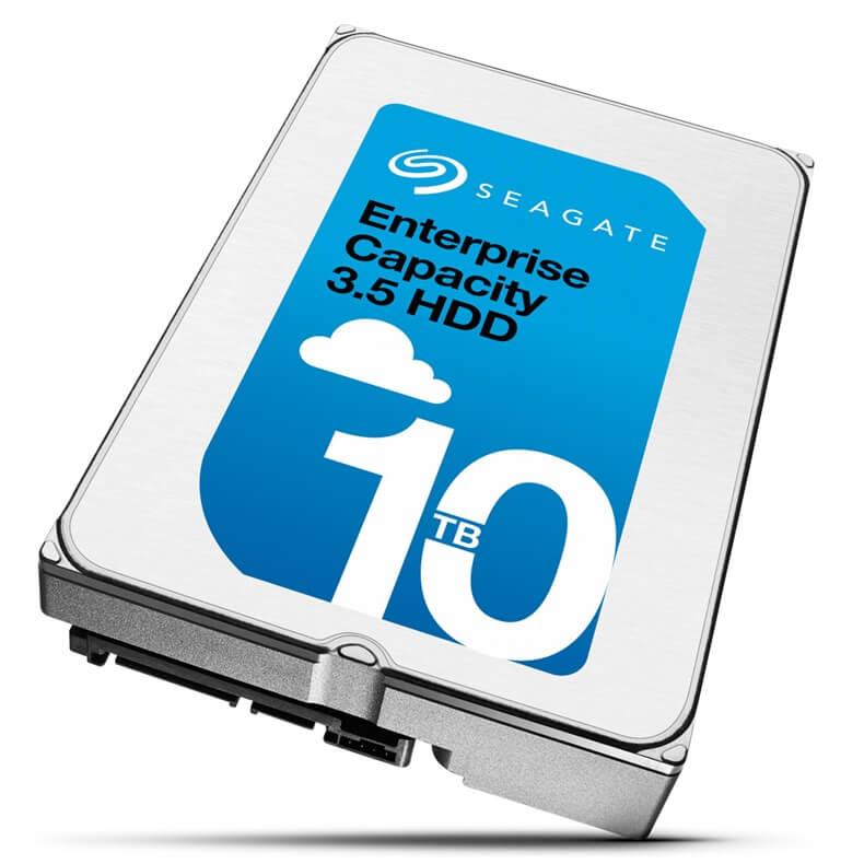 SeaGate 10 TB Disk