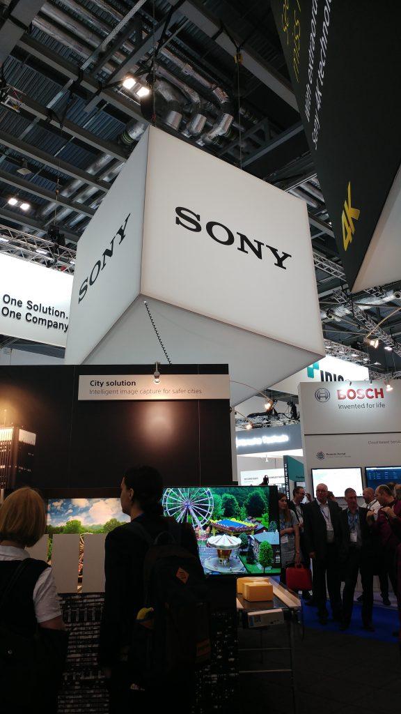 Sony,4K-4