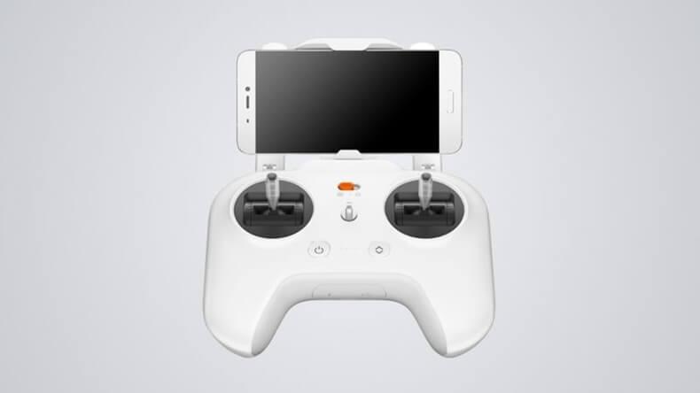 Xiaomi-Mi-Drone-Kumanda