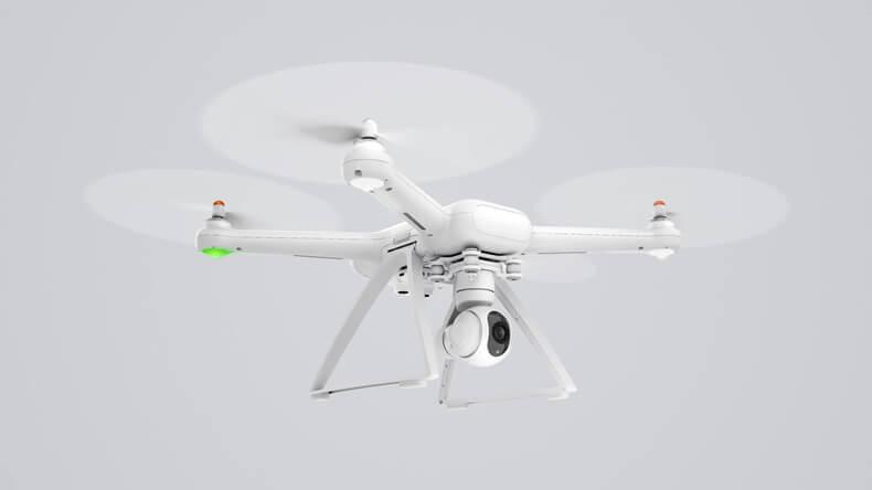 Xiaomi-Mi-Drone-Performans