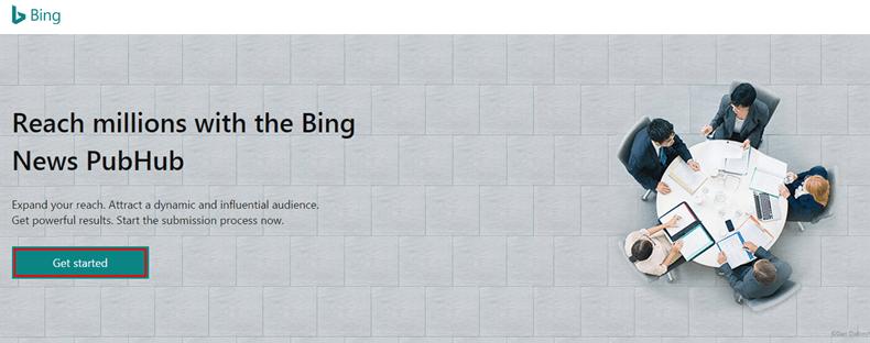 Bing-news-basvuru