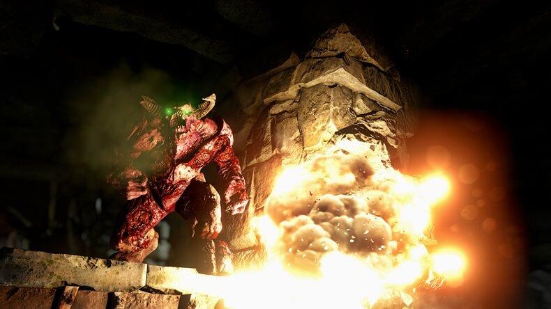 Doom-inceleme