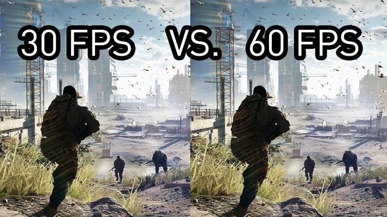 FPS-nedir