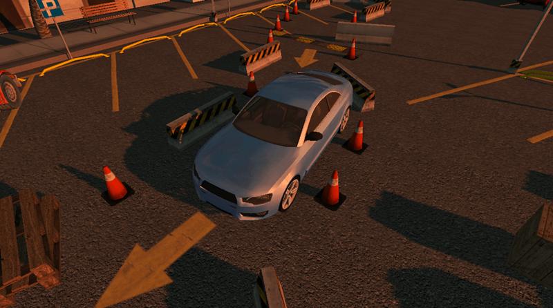 Real-Car-Parking-3