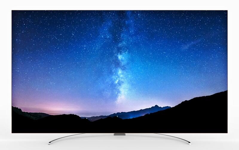 Vestel-OLED-TV