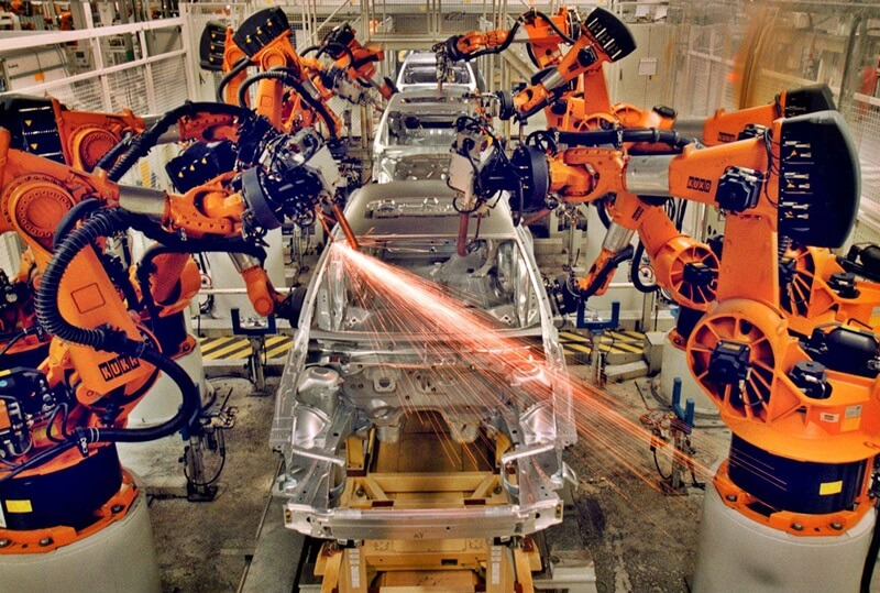 robot-otomotiv