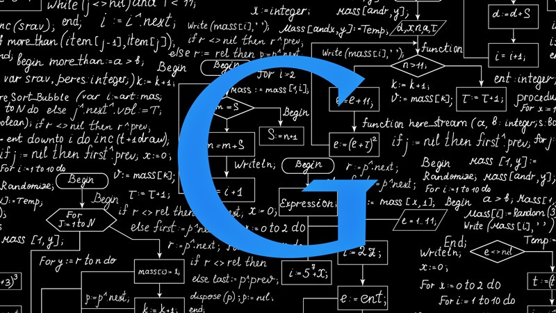 google-gercek-zamanli-algoritma