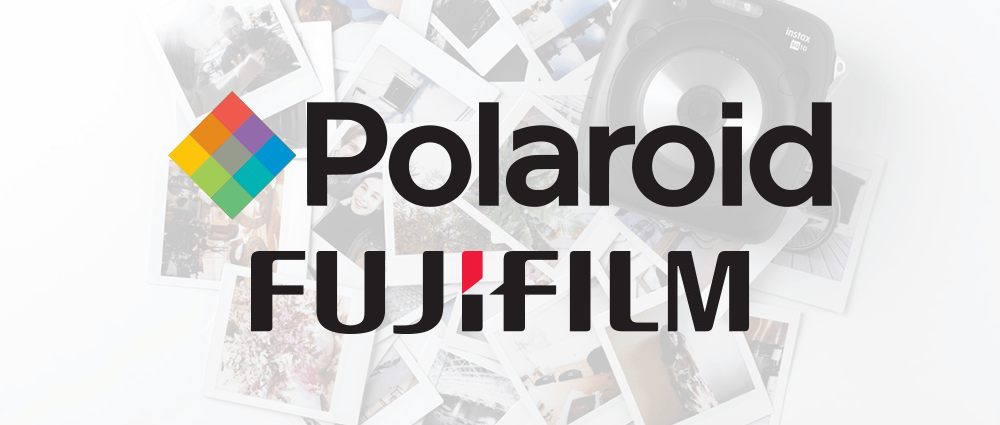 Polaroid ve Fujifilm'in Telif Sorunları