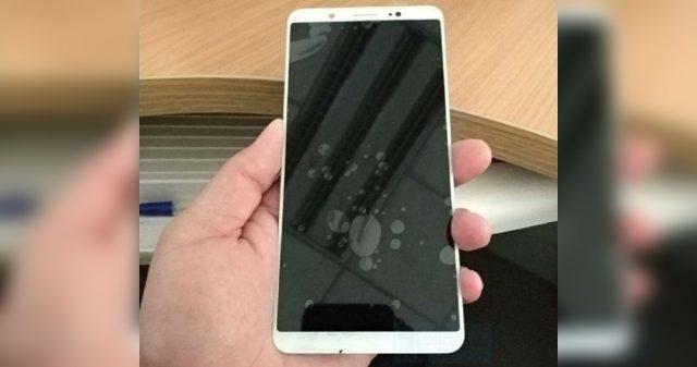 Xiaomi Redmi Note 5'in Özellikleri Sızdırıldı