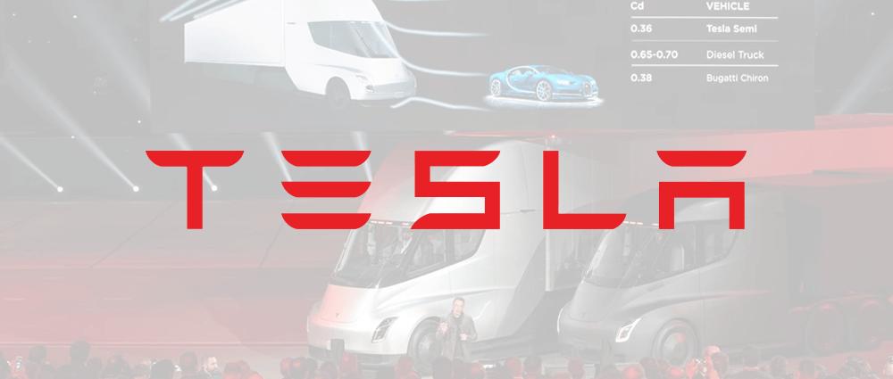 Walmart Tesla Tırlarından 15 Adet Ön Sipariş Verdi