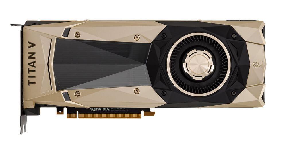 2999 Dolarlık Canavar: NVIDIA Titan V