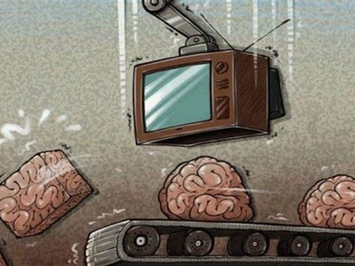 Televizyonun Zararları, Medya Dayatması! - PC Hocası