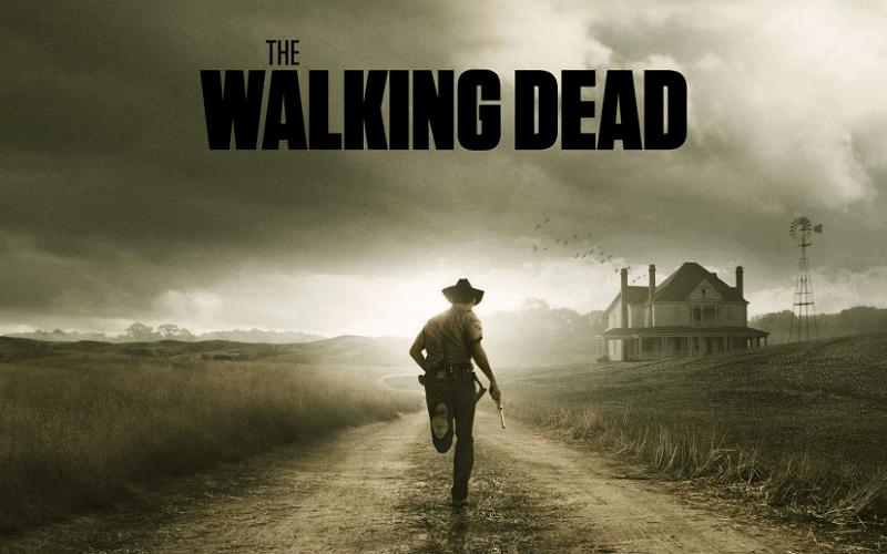 Watch The Walking Dead Season 7 Episode 6 Online