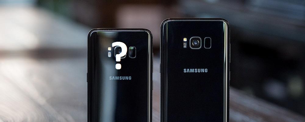 Galaxy S9+ ve S9 Arasında Çok Büyük Farklar Olacağı İddiası