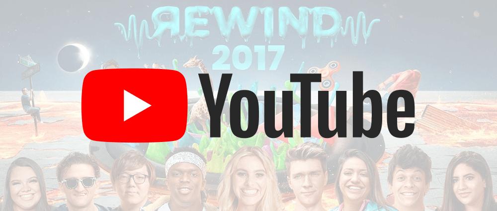 YouTube Yılın En İyi 10 Videosu
