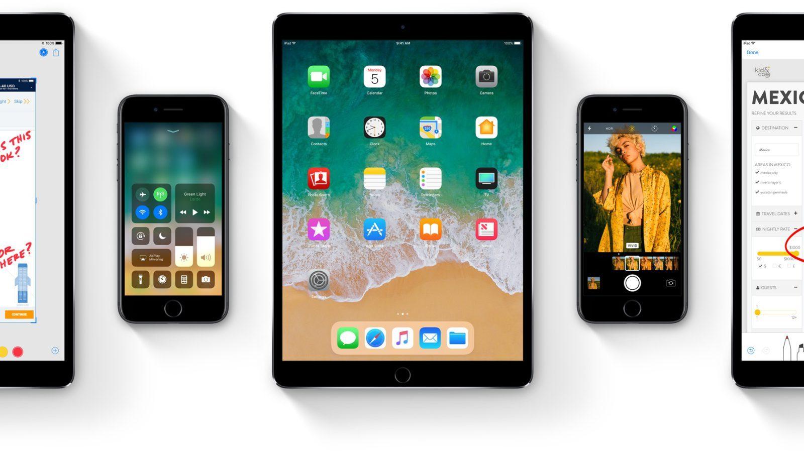 Apple'ın mobil cihazlarının tamamında kullandığıiOSişletim sistemi bildiğiniz gibi her yıl yeni bir sürüm numarası ile geliştirilerek yayınlanmaya devam ediyor. Geçtiğimiz aylarda iOS 11 sürümü ile piyasaya merhaba diyen yazılımın sonraki adımı hakkında bilgiler geldi. MuhtemeleniOS 12adıyla karşımıza çıkacak güncelleme için çalışmalar başlatıldı. | Sungurlu Haber