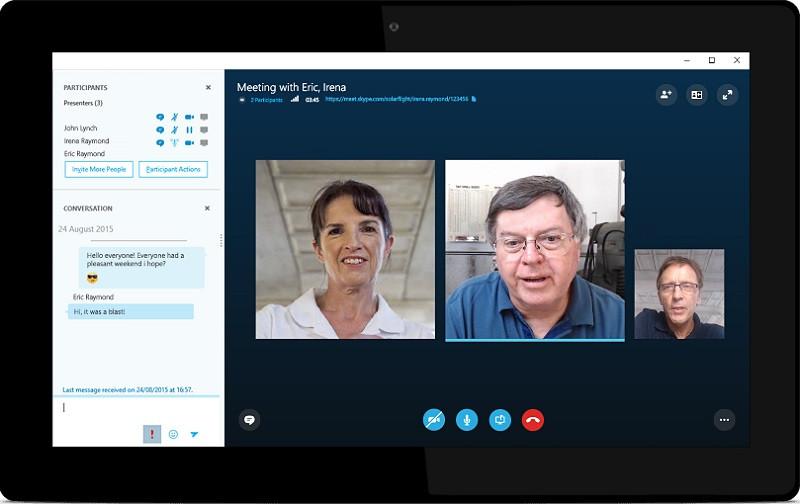 Skype, Kripto Mesajlaşma Akımına Katılıyor