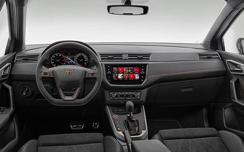 Seat modellerinden paket olarak ayrılanCupra,artık kendi başına bir marka oldu. Daha yüksek motor özellikleri ve hem iç hem dış kısımda diğer paketlerden farklılık gösteren Cupra, marka oluyor. | Sungurlu Haber