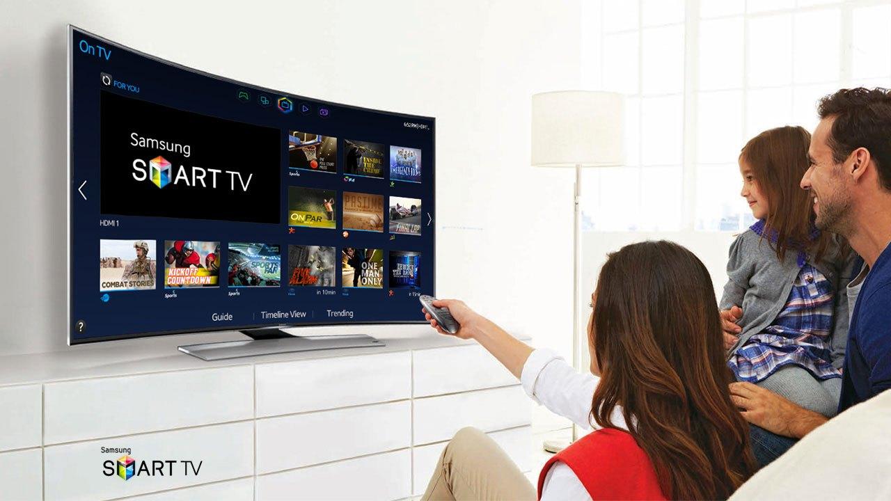 Smart Tv Nedir - PC Hocası