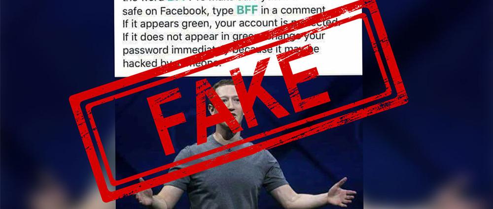 Facebook Postlarında Gördüğümüz 'Bff' Yalanı!