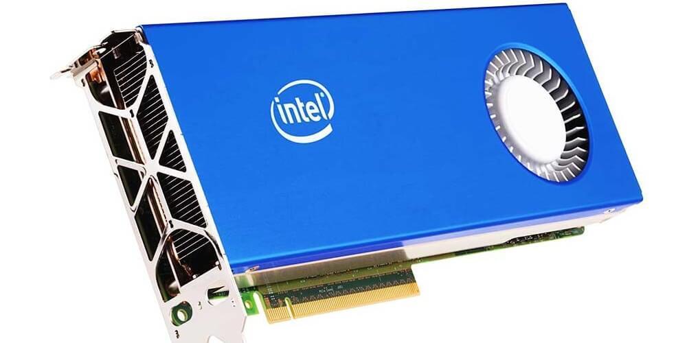 Intel Oyunculara Özel Ekran Kartı Geliştiriyor