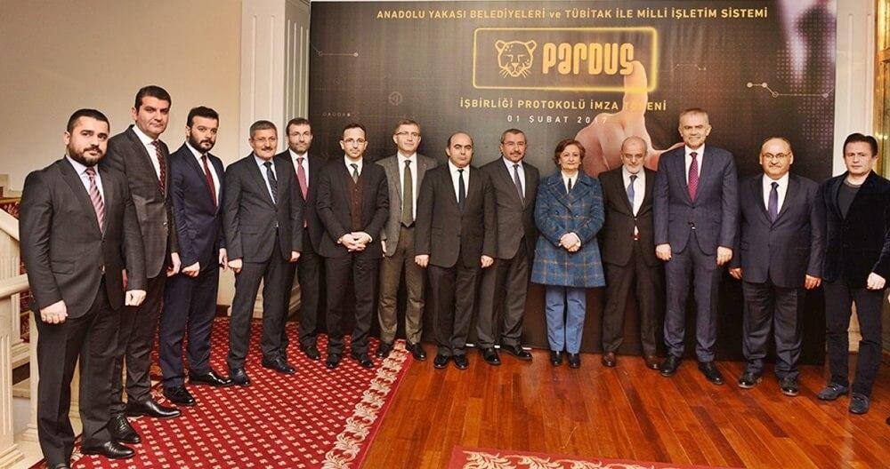 AK PartiYerel Yönetimlerden Sorumlu Başkan Yardımcısı olan Erol Kaya, Ak Partili olan tüm Belediyelere tebligat göndererek bir an öncePARDUS işletim sistemini kullanmaya başlamalarını istedi. | Sungurlu Haber