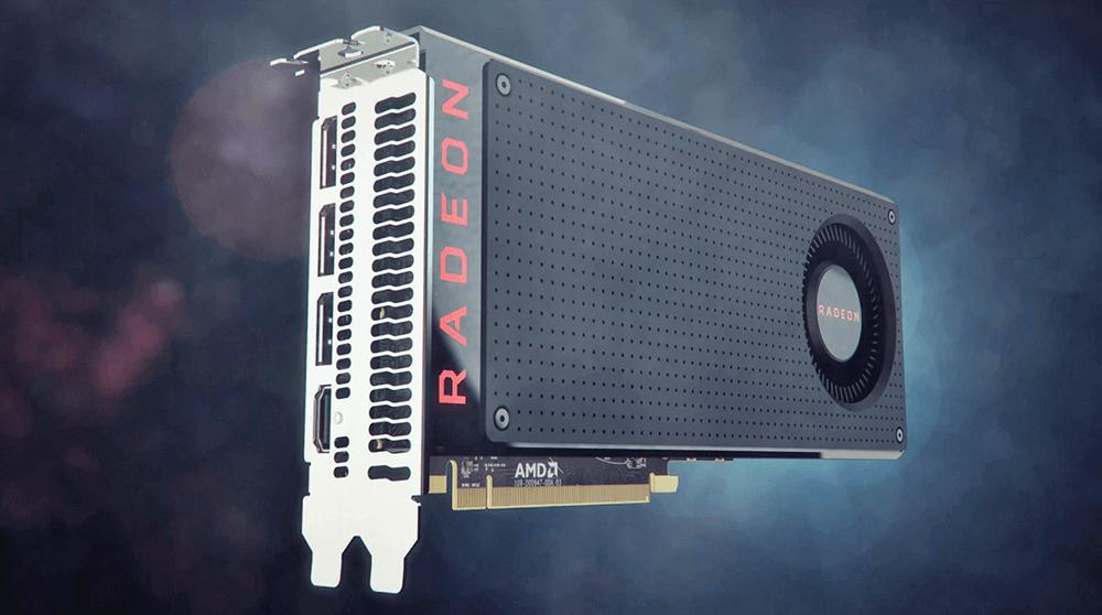 AMD Yakında Radeon RX Polaris 30 GPU Ailesini Duyuracak