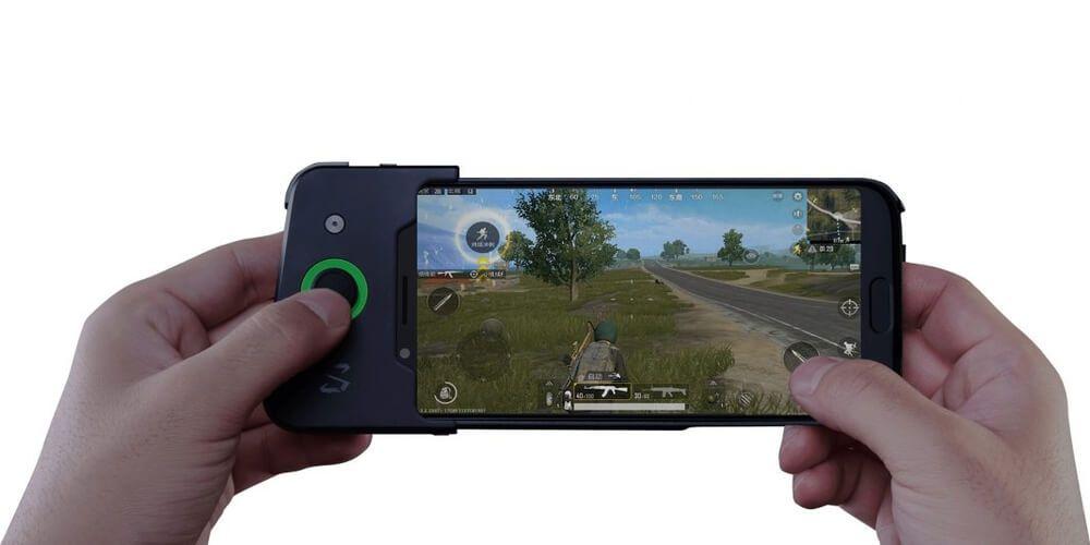Xiaomi'nin Yeni Oyuncu Telefonu Ortaya Çıktı!