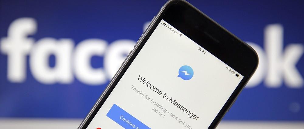 Facebook Sonunda Mesaj Silme Özelliğine Kavuşuyor!