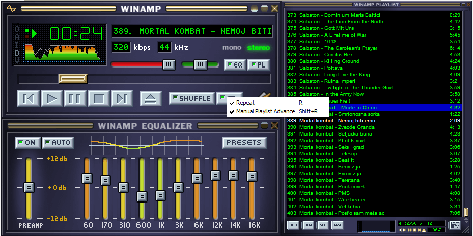 winamp-eski-surum