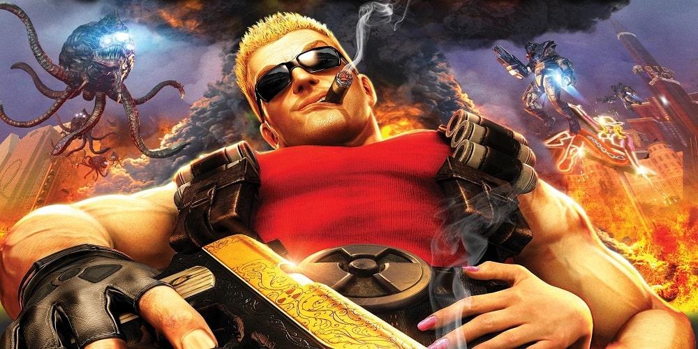 Duke Nukem, PC Hocası