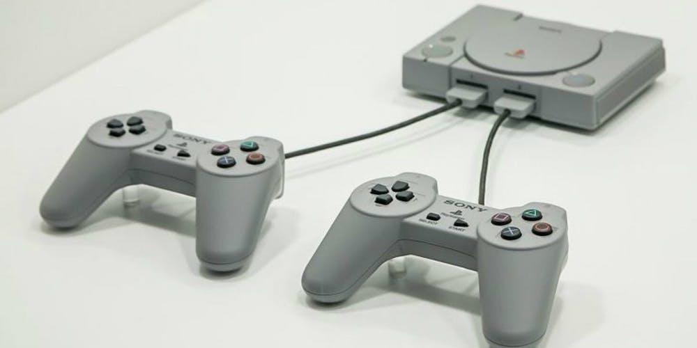 Playstation Classic Konsolun Kodları Arasında Başka Oyunlar Bulundu!