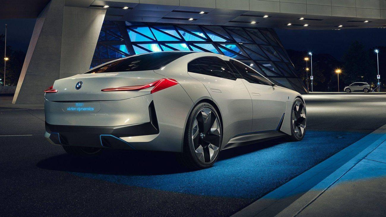 BMW, PC Hocası