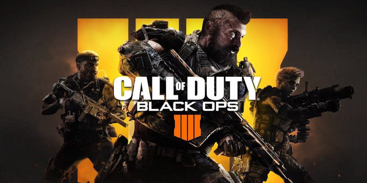 Call of Duty Black Ops 4: Blackout, PC Hocası
