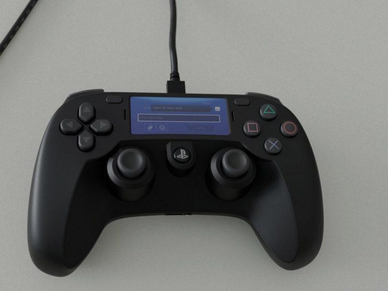 PlayStation 5, PC Hocası